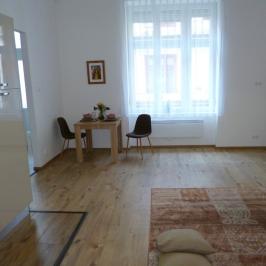 Eladó  téglalakás (Budapest, VII. kerület) 34,9 M  Ft