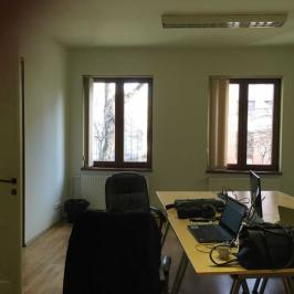 Kiadó  iroda (Budapest, XIII. kerület) 59 E  Ft/hó +ÁFA