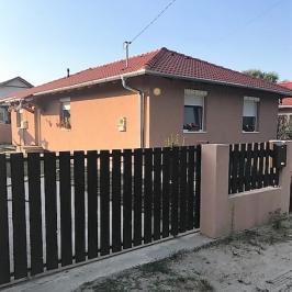 Eladó  családi ház (Szigethalom) 43,5 M  Ft