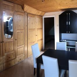 Kiadó  családi ház (Németkér) 500 E  Ft/hó
