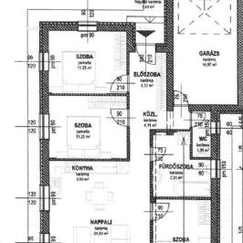 Eladó  ikerház (Taksony) 49,5 M  Ft