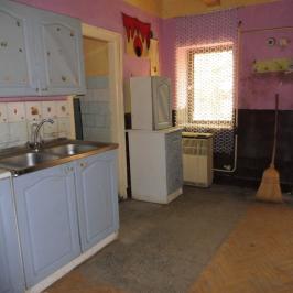 Eladó  családi ház (Gávavencsellő, Vencsellő) 2,6 M  Ft