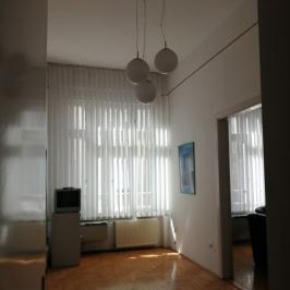 Kiadó  iroda (Budapest, XIII. kerület) 350 E  Ft/hó +ÁFA