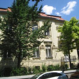 Kiadó  téglalakás (Budapest, XIV. kerület) 400 E  Ft/hó +ÁFA