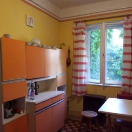 Eladó  téglalakás (Budapest, VIII. kerület) 42,5 M  Ft +ÁFA