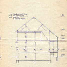 Eladó  családi ház (Budapest, XII. kerület) 218 M  Ft