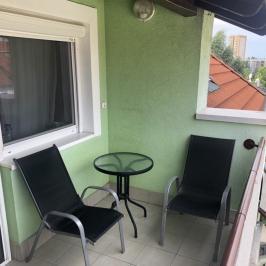 Eladó  téglalakás (Szolnok, Tallinn) 29,9 M  Ft