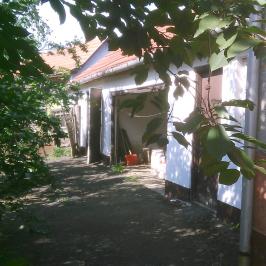 Eladó  családi ház (Hajdúböszörmény, Belváros) 26 M  Ft