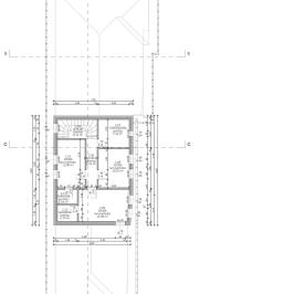 Eladó  sorház (Nagytarcsa, Öreghegy) 54,5 M  Ft