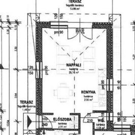 Eladó  sorház (Taksony) 34,5 M  Ft