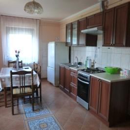 Eladó  családi ház (Mezőtúr) 35 M  Ft