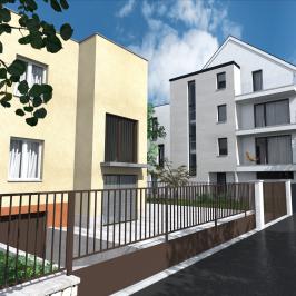 Eladó  téglalakás (Budapest, XIV. kerület) 63,9 M  Ft