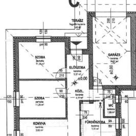 Eladó  sorház (Taksony) 48,5 M  Ft