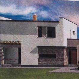 Eladó  ikerház (Nyíregyháza, Borbánya) 39,9 M  Ft