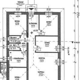 Eladó  ikerház (Taksony) 45,5 M  Ft