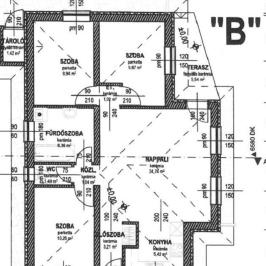 Eladó  ikerház (Taksony) 37,5 M  Ft