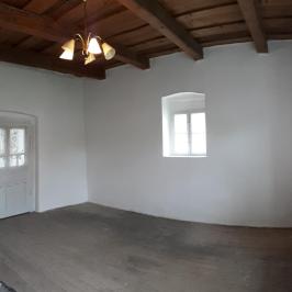 Eladó  családi ház (Nézsa) 5,4 M  Ft