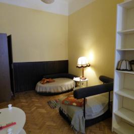 Eladó  téglalakás (Budapest, VIII. kerület) 25,5 M  Ft