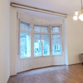 Kiadó  téglalakás (Budapest, VII. kerület) 129,9 E  Ft/hó