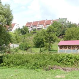 Eladó  telek (Eger, Szépasszonyvölgy) 17,5 M  Ft