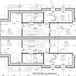 Eladó  ikerház (Csömör, Szőlőhegy) 65,9 M  Ft