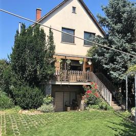 Eladó  családi ház (Taksony) 47,5 M  Ft