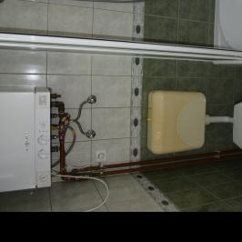 Kiadó  családi ház (Nagykanizsa) 135 E  Ft/hó