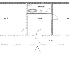Eladó  családi ház (<span class='notranslate'>Dunakömlőd</span>, <span class='notranslate'></span>) 12,8 M   <span class='notranslate'>Ft</span>