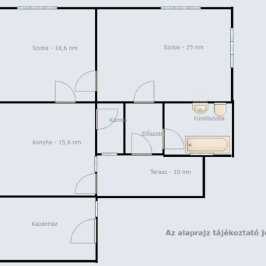 Eladó  családi ház (Gyömrő, Máriatelep) 31,49 M  Ft
