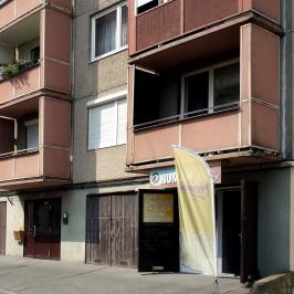 Eladó  panellakás (Eger, Felsőváros) 19,5 M  Ft