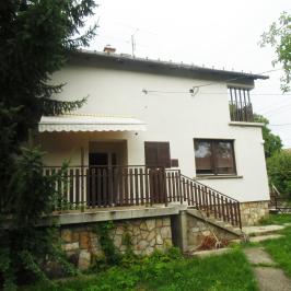 Eladó  családi ház (Nagykovácsi, Ófalu) 77 M  Ft