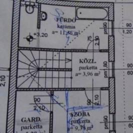 Eladó  családi ház (<span class='notranslate'>Nyíregyháza</span>, <span class='notranslate'>Örökösföld</span>) 56,3 M   <span class='notranslate'>Ft</span>