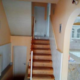 Eladó  családi ház (Őrhalom) 25 M  Ft