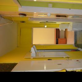 Eladó  panellakás (Nagykanizsa, Keleti városrész) 11,5 M  Ft