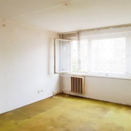 Eladó  panellakás (Budapest, VIII. kerület) 35 M  Ft