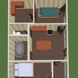 Eladó  családi ház (Pusztaberki) 7,5 M  Ft
