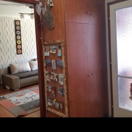 Eladó  panellakás (Nyíregyháza, Érkert) 14,5 M  Ft