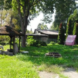 Eladó  nyaraló (Ráckeve, Peregi Duna sor) 11,95 M  Ft