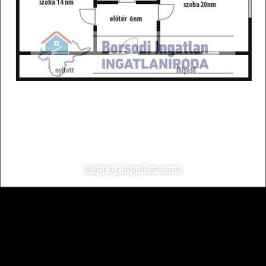 Eladó  családi ház (<span class='notranslate'>Monok</span>, <span class='notranslate'></span>) 1,75 M   <span class='notranslate'>Ft</span>
