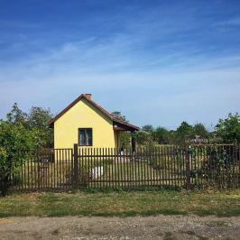 Eladó  telek (Békéscsaba, Kastélyszőlők) 2,35 M  Ft