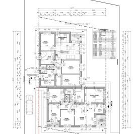 Eladó  ikerház (Nagytarcsa, Felsőrét lakópark) 53 M  Ft