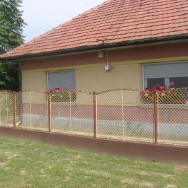 Eladó  családi ház (Tóalmás) 22,5 M  Ft