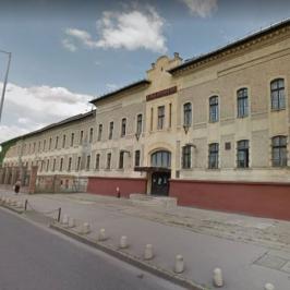 Kiadó  iroda (Budapest, IX. kerület) 1,54 M  Ft/hó +ÁFA