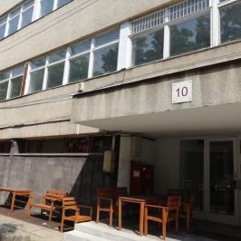 Kiadó  iroda (<span class='notranslate'>Budapest, IX.  </span>kerület) 564 E   <span class='notranslate'>Ft</span>/hó +ÁFA