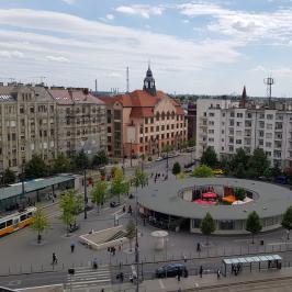 Eladó  téglalakás (Budapest, XI. kerület) 41,8 M  Ft