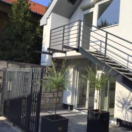 Eladó  téglalakás (Budaörs, Ganz) 64,9 M  Ft