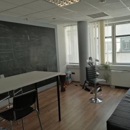 Kiadó  iroda (<span class='notranslate'>Budapest, VI.  </span>kerület) 1,49 M   <span class='notranslate'>Ft</span>/hó +ÁFA
