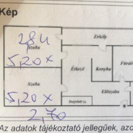 Eladó  téglalakás (<span class='notranslate'>Budapest, XVIII.  </span>kerület) 34,5 M   <span class='notranslate'>Ft</span>
