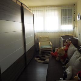 Eladó  panellakás (Nyíregyháza) 25,6 M  Ft