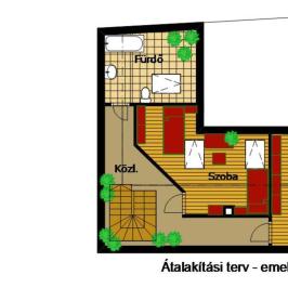 Eladó  téglalakás (Szentendre, Belváros) 57,5 M  Ft